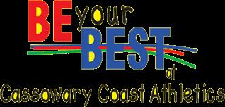 Cassowary Coast Athletics